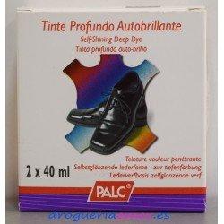 PALC Tinta Rapida Negra