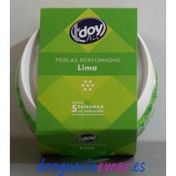 TDOY Ambientador Perlas Perfumadas Lima