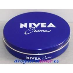 NIVEA Crema de Manos Lata 75ml