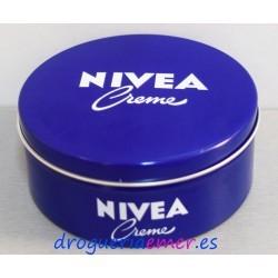 NIVEA Crema de Manos Lata 250ml