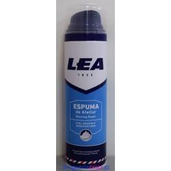LEA Espuma Piel Sensible 250ml