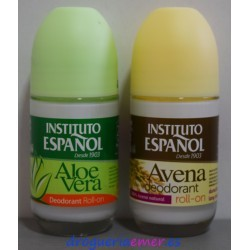 INSTITUTO ESPAÑOL RollOn 75ml (2 Tipos)