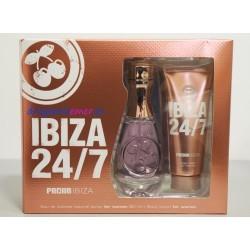 PACHA Ibiza 24/7 Women Estuche 2 piezas