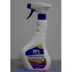 MPL Limpiador Tapicerias y Alfombras Pulv. 500 ml