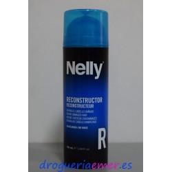 NELLY Reconstructor Crema Sin Aclarado Dosif. 150ml