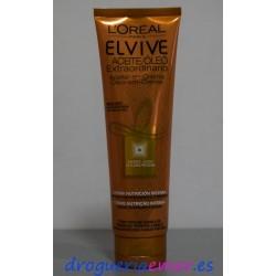 ELVIVE Aceite Extraordinario Crema Tubo 150ml