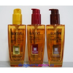 ELVIVE Aceite Extraordinario Dosif. 100ml (3 tipos)