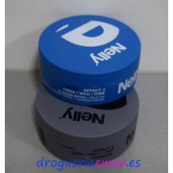NELLY Cera de Peinado Tarro 100ml (2 tipos)