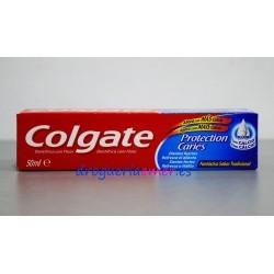 COLGATE Protección Caries Dentífrico Tubo 50ml