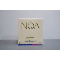 Noa Cacharel Perfume 100vp