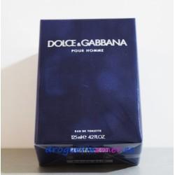 DOLCE & GABANNA Pour homme 125vp