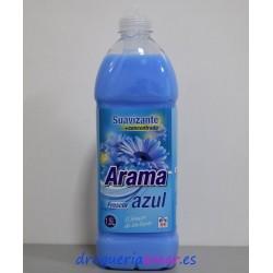 ARAMA Frescor Azul Suavizante Concentrado 54 Lv