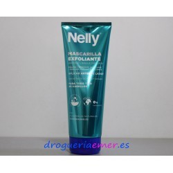 NELLY Mascarilla Exfoliante 250ml