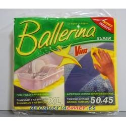 BALLERINA Posa Vajillas XL 50X45cm