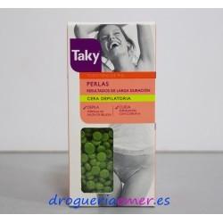 TAKY Perlas de Cera (Todo tipo de pieles) 200grs