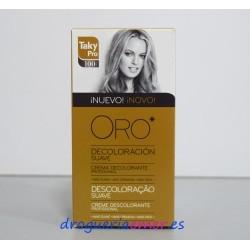 TAKY Pro Crema Decolorante Profesional Oro 30ml