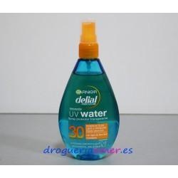 DELIAL GARNIER Protector Transparente Spray (F.Protección 30) 150ml