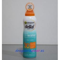 DELIAL GARNIER Bruma Protectora Refrescante Spray (F.Protección 30) 200ml