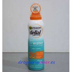 DELIAL GARNIER Bruma Protectora Refrescante Spray (F.Protección 50) 200ml