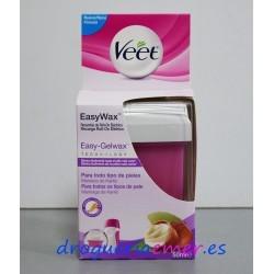 VEET EasyWax Recambio Roll-on Eléctrico (Todo tipo de pieles) 50ml