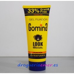 GOMINA Look @ctual Gel Fijador 200ml