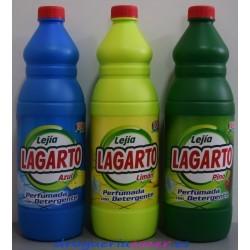 LAGARTO Lejia con detergente 1500ml