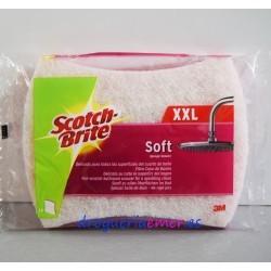 SCOTCH-BRITE Estropajo Soft XXL (1 Unidad)