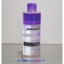 VITESSE Agua Micelar Bifásica con Aceite de Tsubaki 250ml