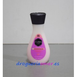 CUTEX Quitaesmalte 100ml