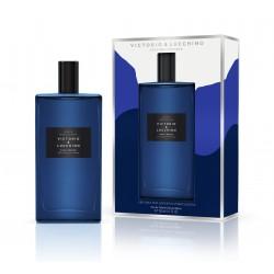 AGUAS MASCULINAS de Victorio & Lucchino Azul Indigo 150vp