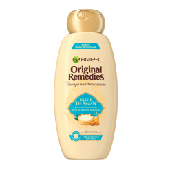 ORIGINAL REMEDIES GARNIER Champú Elixir de Argán 300ml