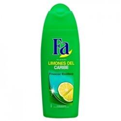 FA Gel Hidratante Limones del Caribe 550ml