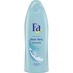 FA Gel Hidratante Aloe Vera 550ml