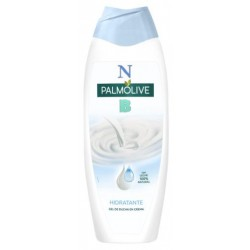 N.B Gel Proteínas de leche (Piel sensible) 750ml
