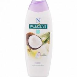 N.B Gel Coco con Leche Hidratante 600ml