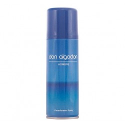 DON ALGODON Hombre Spray 200ml