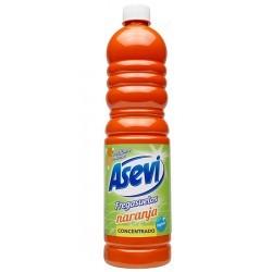 ASEVI Fregasuelos Naranja 1000ml