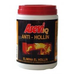 ASEVI Anti-Hollín Elimina Hollín 250grs