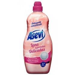 ASEVI Detergente Lanas y Prendas delicadas 1500ml