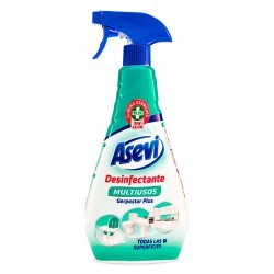 ASEVI GERPOSTAR PLUS Pistola 750ml