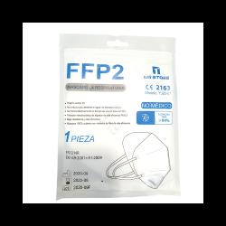 1MI STORE Mascarilla de protección FFP2 1 ud.