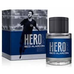 HERO SPORT Isco Alarcón 100ml