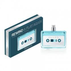 SPRINGFIELD Rewind & Play Again (Blue) 100ml