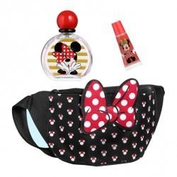 DISNEY Minnie Mouse Riñonera 2 piezas