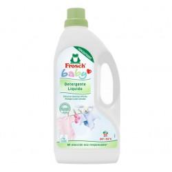 FROSCH Baby Detergente Liquido 1500ml