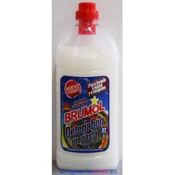 BRUMOL Deterjabón 1500ml