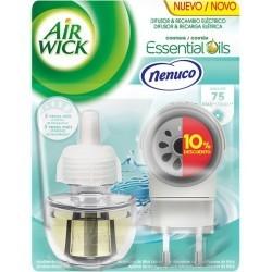 AIR WICK Aparato Eléctrico + Recambio Nenuco