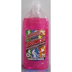 BRUMOL Detergente Prendas deportivas 1500ml