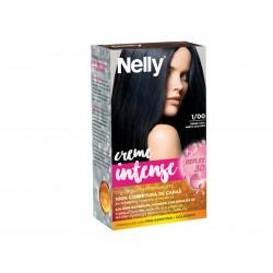 NELLY Tinte 1/00 Negro Azul