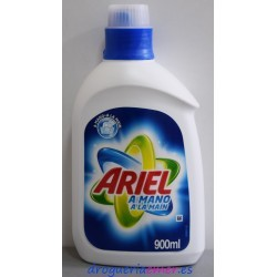 ARIEL Detergente A Mano 900ml